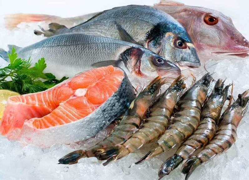 Свежая рыба краснодар купить